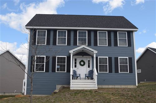 Photo of 47 Barbaro Drive, Rochester, NH 03867 (MLS # 4855088)