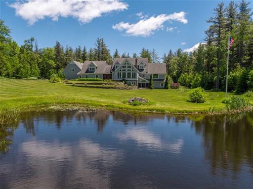 Photo of 325 Forrester Road, Jamaica, VT 05343 (MLS # 4678090)
