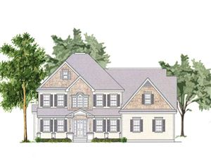 Photo of 18 Ashton Park Drive #Lot 2613, Windham, NH 03087 (MLS # 4746090)