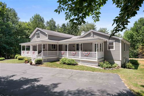 Photo of 602 Thorn Hill Road, Bartlett, NH 03845 (MLS # 4814090)