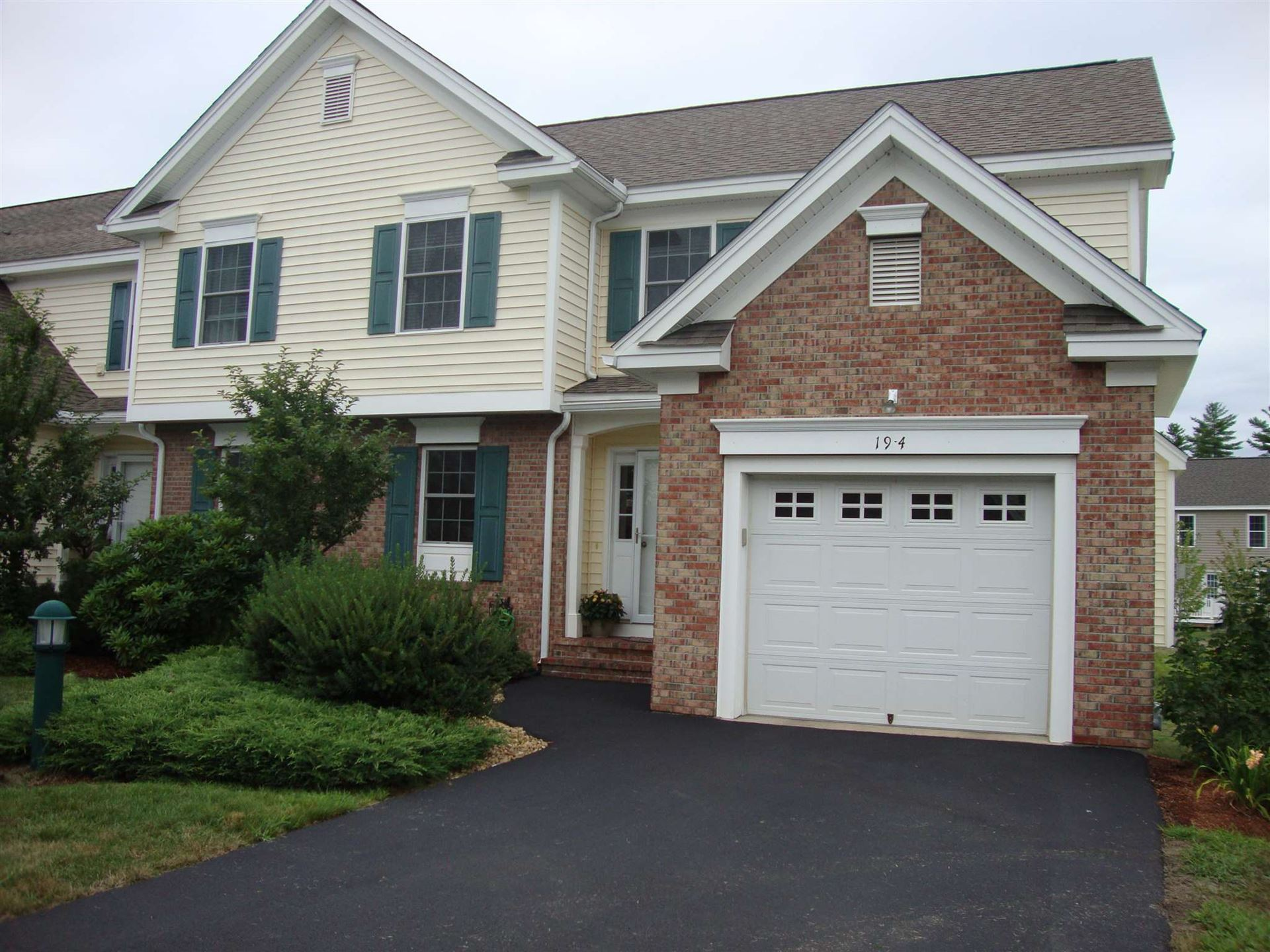 19 Cabernet Drive #4, Concord, NH 03303 - MLS#: 4818090