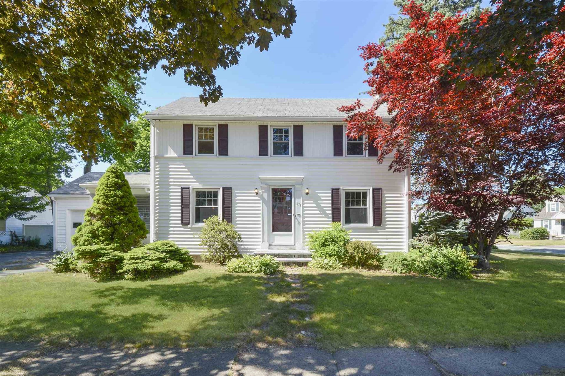 178 North Street, Manchester, NH 03104 - MLS#: 4821090