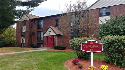 Photo of 36R English Village Road #202, Manchester, NH 03102 (MLS # 4793091)