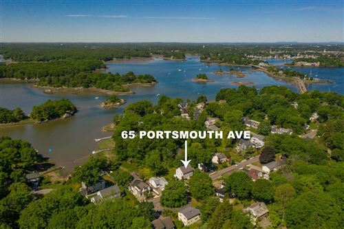 Photo of 65 Portsmouth Avenue, New Castle, NH 03854 (MLS # 4810091)