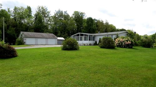 Photo of 58 Station Road, Mount Holly, VT 05758 (MLS # 4774093)