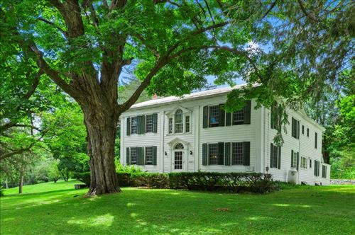 Photo of 2365 Monument Avenue, Bennington, VT 05201 (MLS # 4822093)