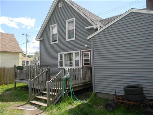 Photo of 22 Rich Street, Northumberland, NH 03582 (MLS # 4733094)