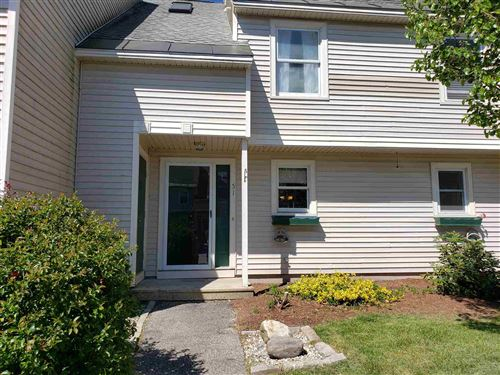 Photo of 129 Fisherville Road #51, Concord, NH 03303 (MLS # 4807094)