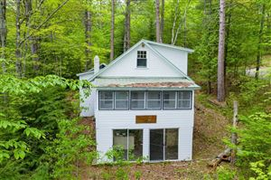 Photo of 28 Cottage Road, Ossipee, NH 03254 (MLS # 4757095)