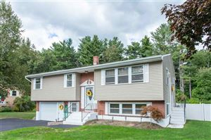 Photo of 664 Coral Avenue, Manchester, NH 03104 (MLS # 4777095)