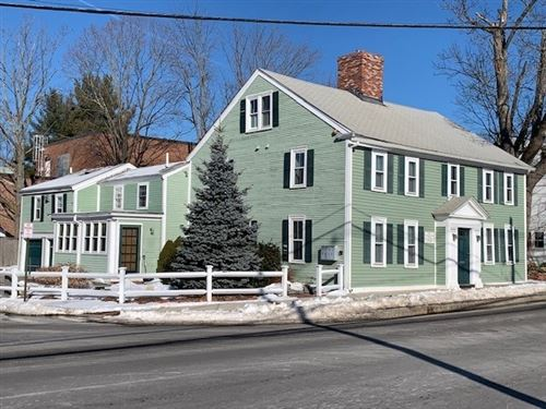 Photo of 41 Front Street #3, Exeter, NH 03833 (MLS # 4791095)