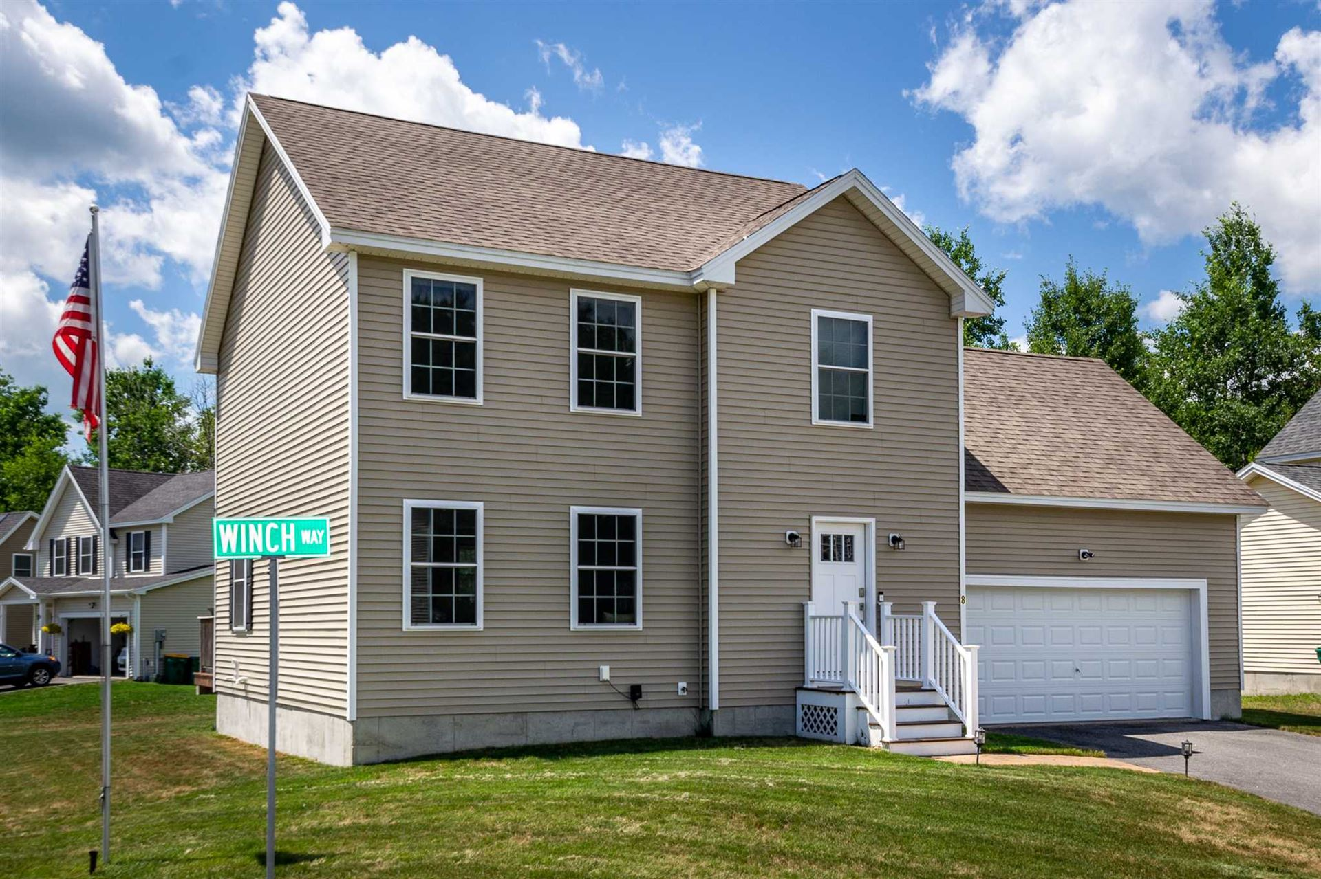 8 Winch Way, Rochester, NH 03868 - #: 4815095