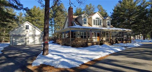 Photo of 31 Logan Way, Ossipee, NH 03890 (MLS # 4792096)