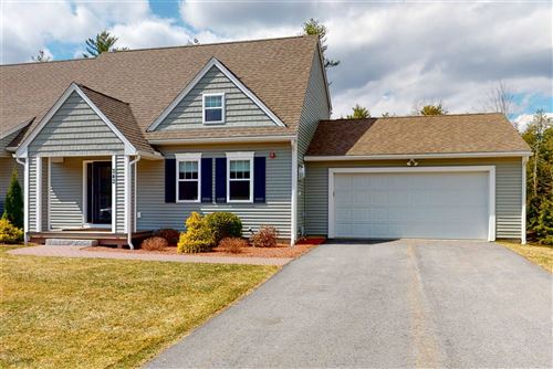 Photo of 242 Villager Road, Chester, NH 03036 (MLS # 4798096)