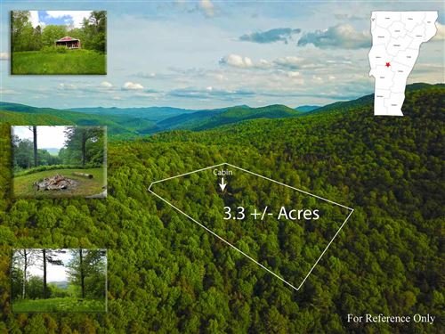 Photo of 951 State Garage Road, Rochester, VT 05767 (MLS # 4759098)