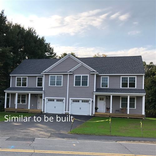 Photo of 215 South Main Street, Seabrook, NH 03874 (MLS # 4807098)