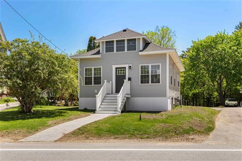 Photo of 1008 South Street, Portsmouth, NH 03801 (MLS # 4814098)