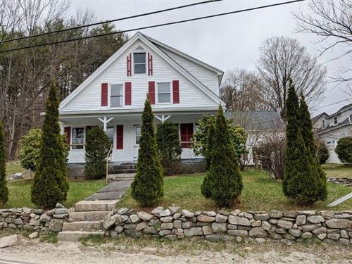 Photo of 1 Old Wilton Road, Greenville, NH 03048 (MLS # 4855098)