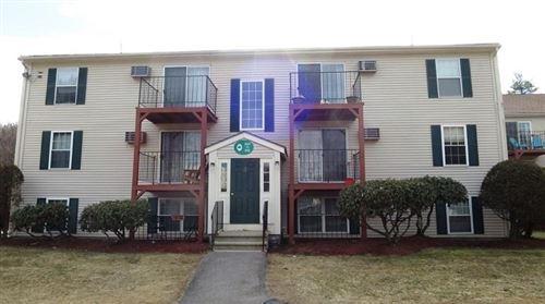 Photo of 110 White Cedar Boulevard, Portsmouth, NH 03801 (MLS # 4859099)