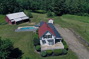 Photo of 197 Ridge Road, Farmington, NH 03835 (MLS # 4760100)