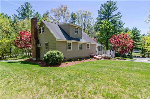 Photo of 3 Manter Mill Road, Londonderry, NH 03053 (MLS # 4807100)