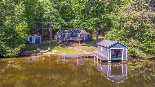 Photo of 2234 Province Lake Road, Wakefield, NH 03830 (MLS # 4766101)