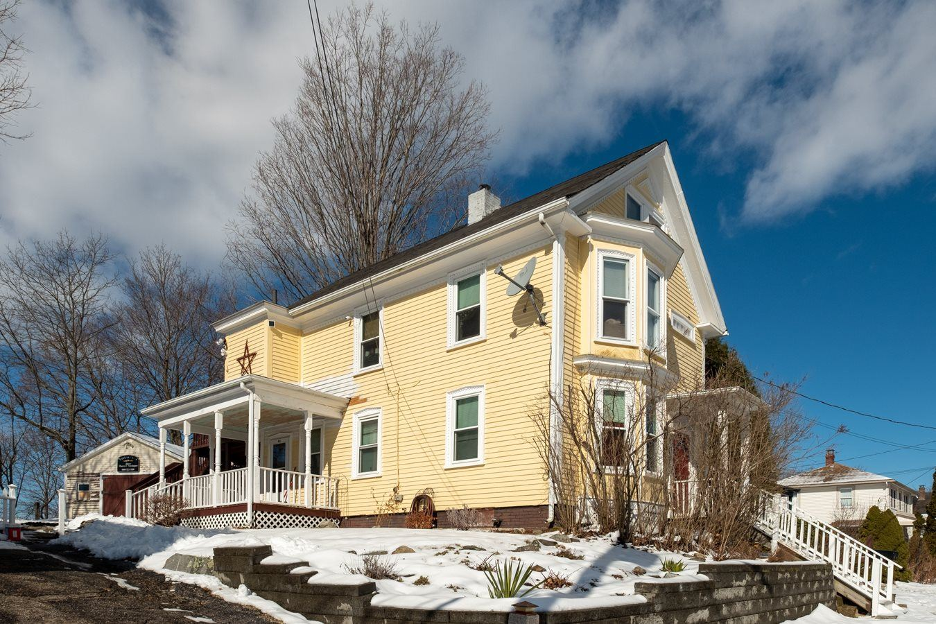 46 Forest Street, Dover, NH 03820 - #: 4796101