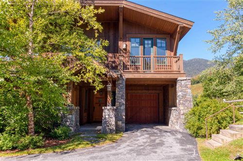 Photo of 127 Nosedive Drive #18, Stowe, VT 05672 (MLS # 4884104)