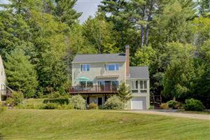 Photo of 27 Merriman Forest Road, Bartlett, NH 03812 (MLS # 4777105)