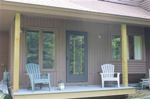 Photo of 9 Bobcat Way Unit A4, Waterville Valley, NH 03215 (MLS # 4711106)