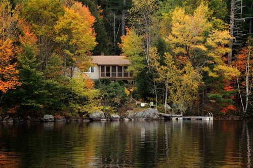 Photo of 599 Goose Pond Road, Canaan, NH 03741 (MLS # 4738107)