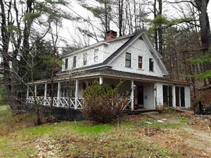 Photo of 81 Governor Wentworth Highway, Tuftonboro, NH 03254 (MLS # 4749107)