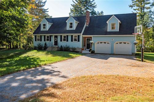 Photo of 1 Merlin Place, Londonderry, NH 03053 (MLS # 4832107)