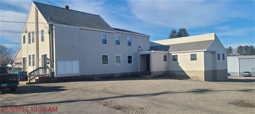 Photo of 592 Lafayette Road, Hampton, NH 03842 (MLS # 4849107)