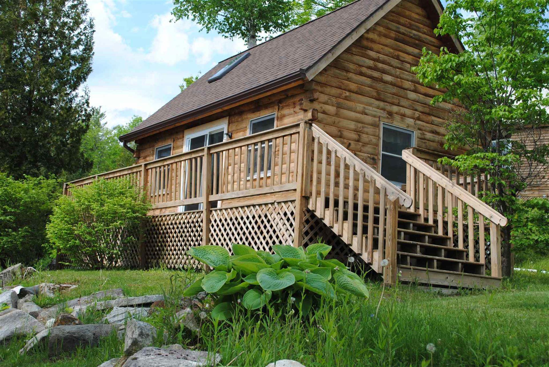 Cabin #13 Campers Lane, Barnet, VT 05821 - #: 4809107