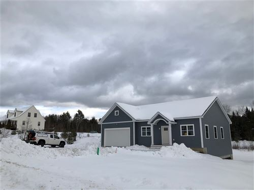 Photo of 99 Village Valley Drive #6, Wakefield, NH 03830 (MLS # 4782108)