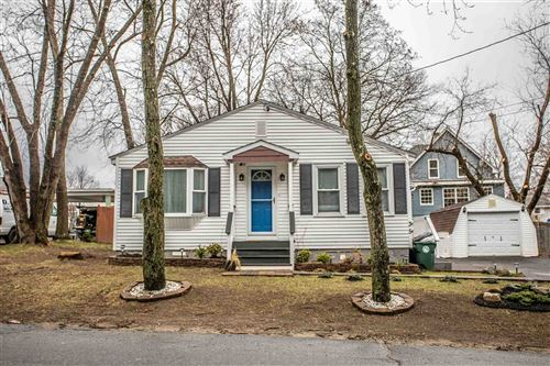 Photo of 35 West Mitchell Street, Manchester, NH 03103 (MLS # 4800108)