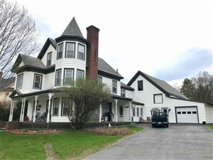 Photo of 34 Colby Street, Colebrook, NH 03576 (MLS # 4692109)