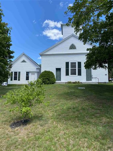 Photo of 17 Church Street, Warner, NH 03278 (MLS # 4791109)
