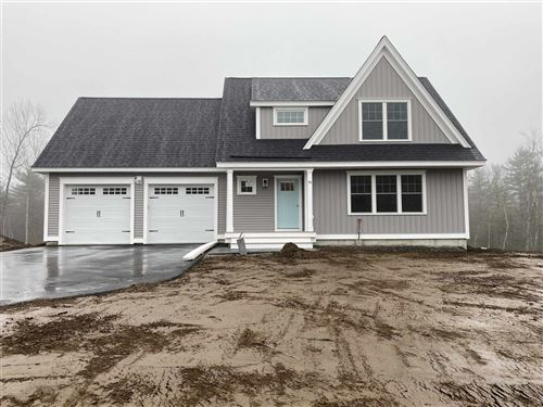 Photo of Lot 108 Lorden Commons #Lot 108, Londonderry, NH 03053 (MLS # 4877110)
