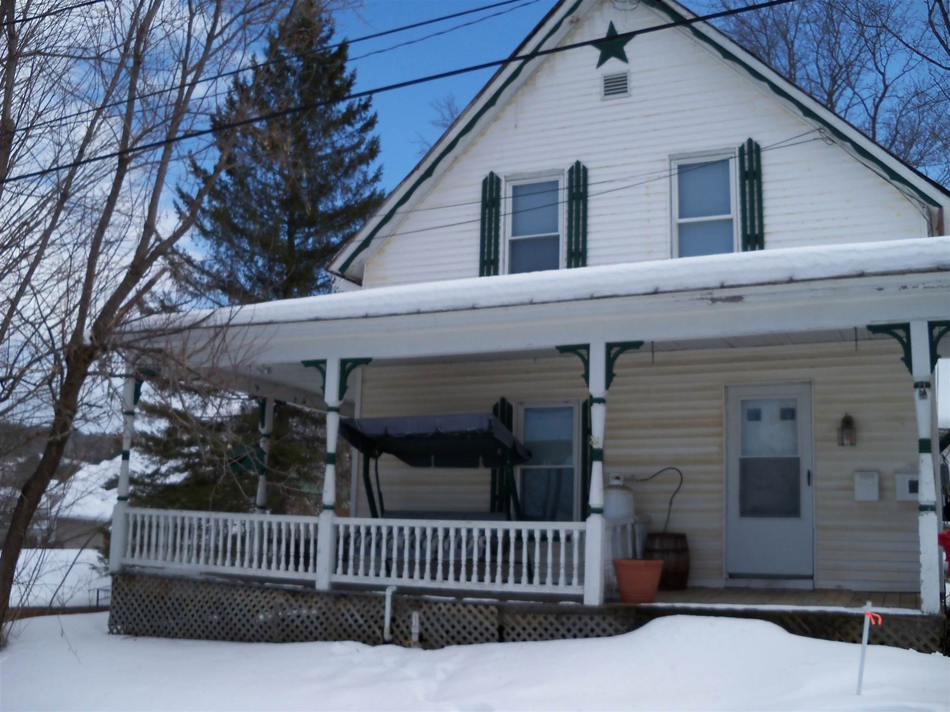 35 Mountain Avenue, Saint Johnsbury, VT 05819 - MLS#: 4795111