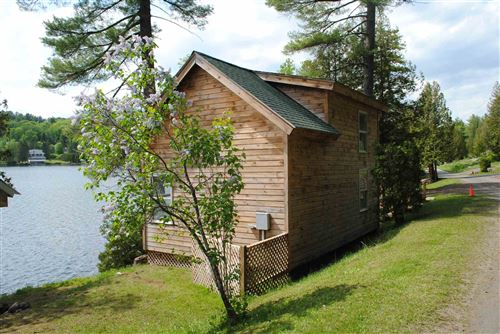 Photo of Cabin # 5 Campers Lane, Barnet, VT 05821 (MLS # 4809112)