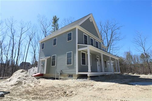 Photo of 54 Kingston Road, Exeter, NH 03833 (MLS # 4814112)