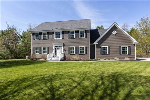 Photo of 84 Beech Hill Road, Exeter, NH 03833 (MLS # 4806113)