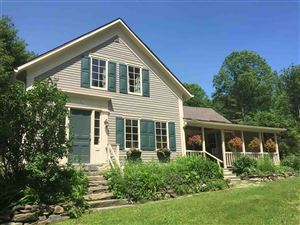 Photo of 74 Lawrence Hill Road, Weston, VT 05161 (MLS # 4760114)