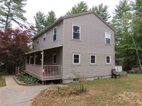 Photo of 12 Swan Drive, Nottingham, NH 03290 (MLS # 4781114)