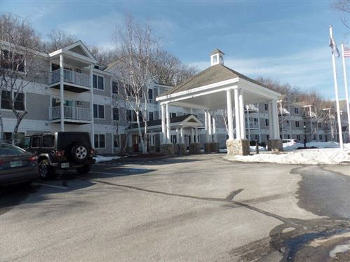 Photo of 265 Edward J. Roy Drive #101, Manchester, NH 03104 (MLS # 4795114)