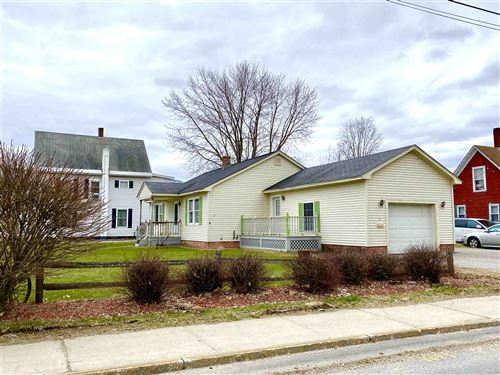 Photo of 5 Eames Street, Northumberland, NH 03582 (MLS # 4807114)