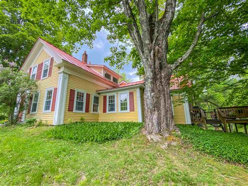 Photo of 436 Main Street, Wardsboro, VT 05355 (MLS # 4809114)