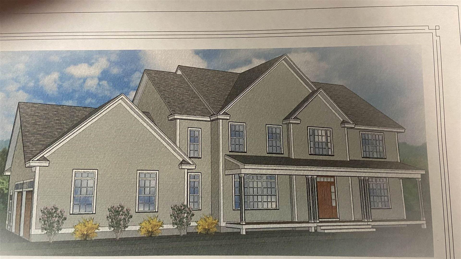 1 Cottonwood Lane, Salem, NH 03079 - MLS#: 4869115
